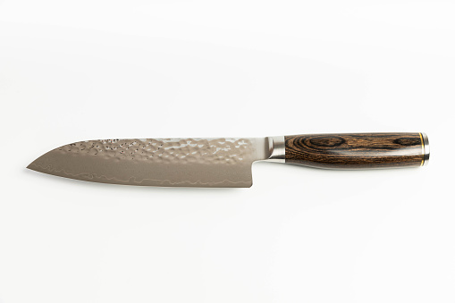 Santoku Chef knife