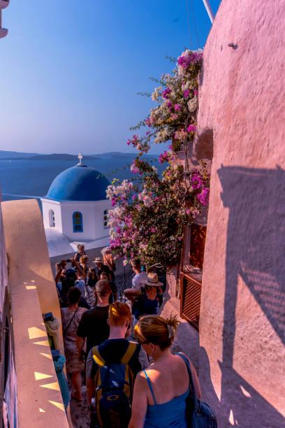 Santorini Greece_8150_jpg stock photo