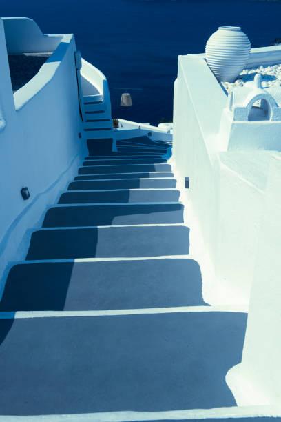 Santorini Greece_8290_jpg stock photo