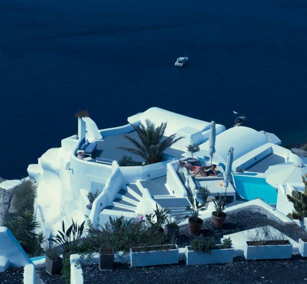 Santorini Greece_8321_jpg stock photo