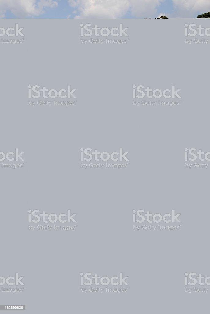 Santorini Holidays royalty-free stock photo