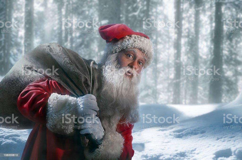 Sants-Claus – Foto