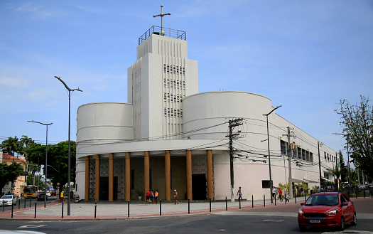 santuario santa dulce of the poor