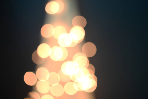 Sapin de Noël Sapin de Noël neige Père Noël Santa Claus Christmas sapin noel stock pictures, royalty-free photos & images