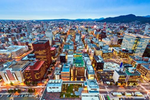 札幌日本 - アジア大陸のストックフォトや画像を多数ご用意