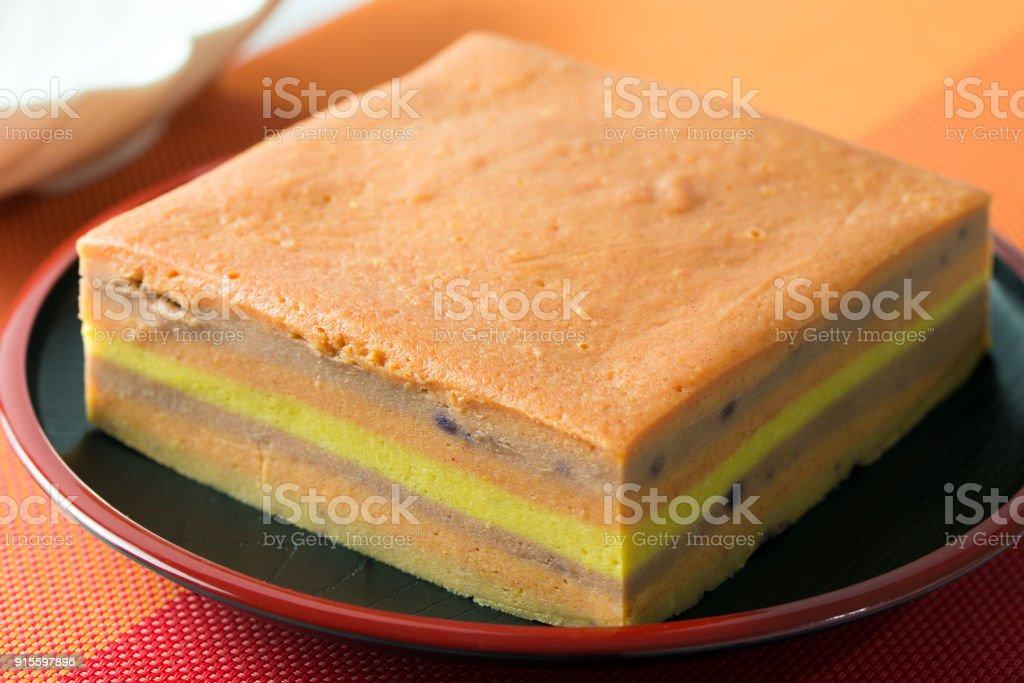 sarawak cake - photo #46