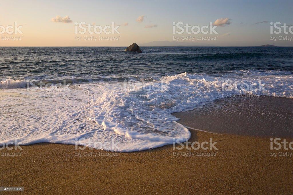 Sardegna royalty-free stock photo