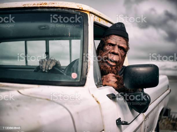 Sasquatch truck driver picture id1133863845?b=1&k=6&m=1133863845&s=612x612&h=suvzuuclbhpp9aaohsuljdl0byyqykoa8vexl8qlxuo=