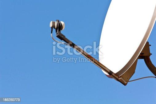 istock satellite dish 185250773