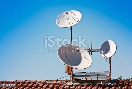 istock satellite dish 91449207