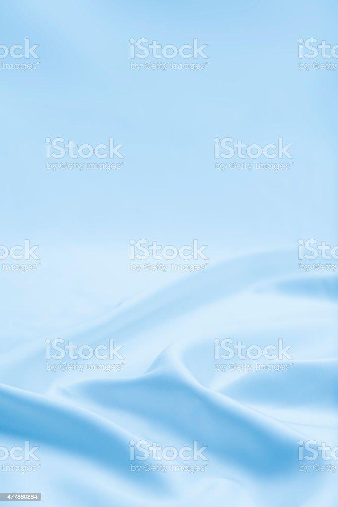 Satin cloth background stock photo