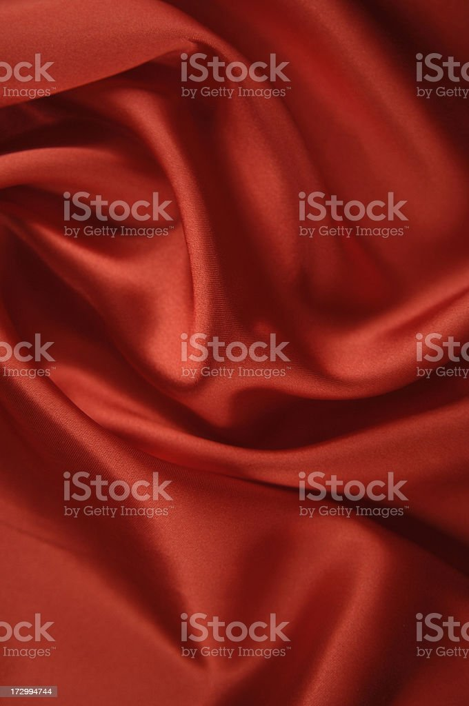 satin material series royalty-free stock photo