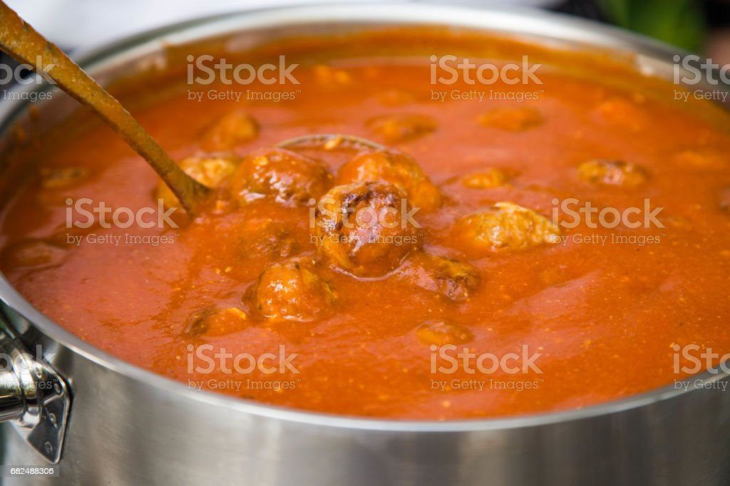 Sauce royalty-free stock photo