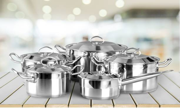 saucepan. - sport set competition round stock photos and pictures