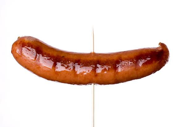 Sausage bildbanksfoto