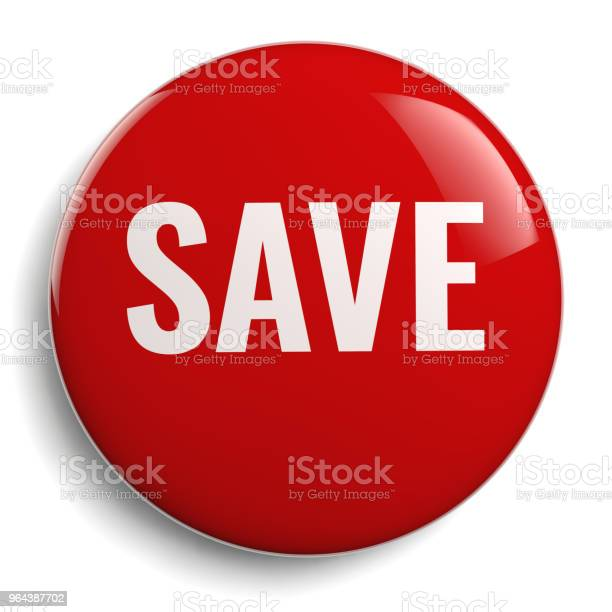 Save red round symbol isolated picture id964387702?b=1&k=6&m=964387702&s=612x612&h=et2t3ohyesbbi3id7pvog wf0hkulnncu9vo3emg8fw=