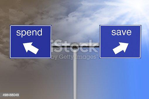Save-Spend