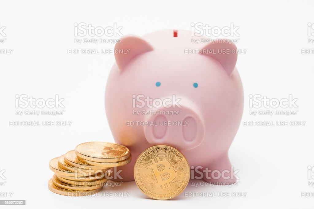 coin bank bitcoin