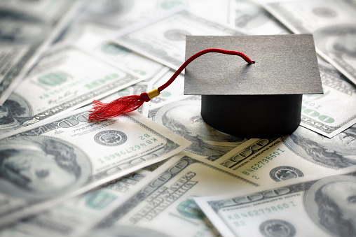 Saving For Education Stock Photo - Download Image Now