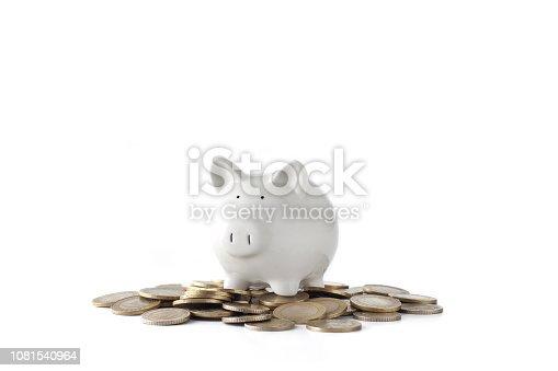 Piggy Bank, Coin, Bank, Safe - Security Equipment,