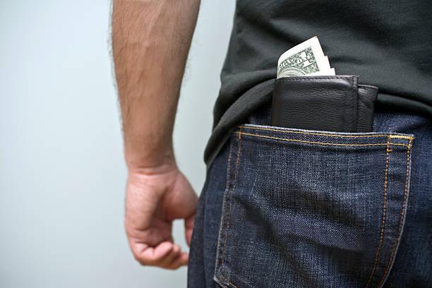 Economizar dinheiro - foto de acervo