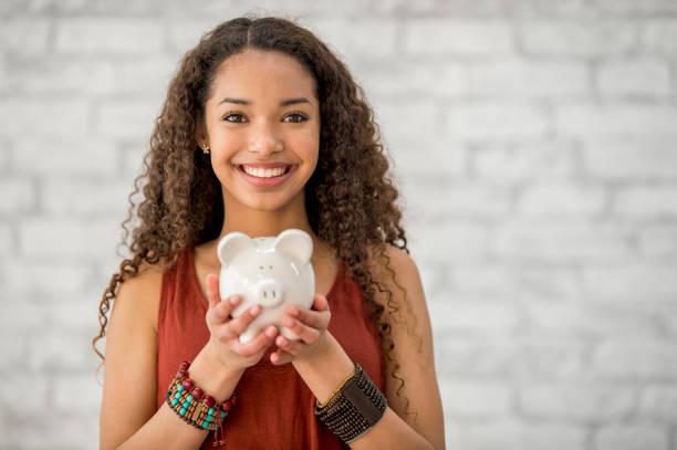 Économiser de l'argent - Photo