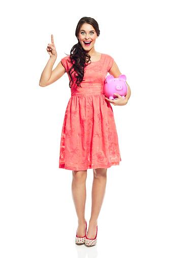 Savings Stock Photo - Download Image Now