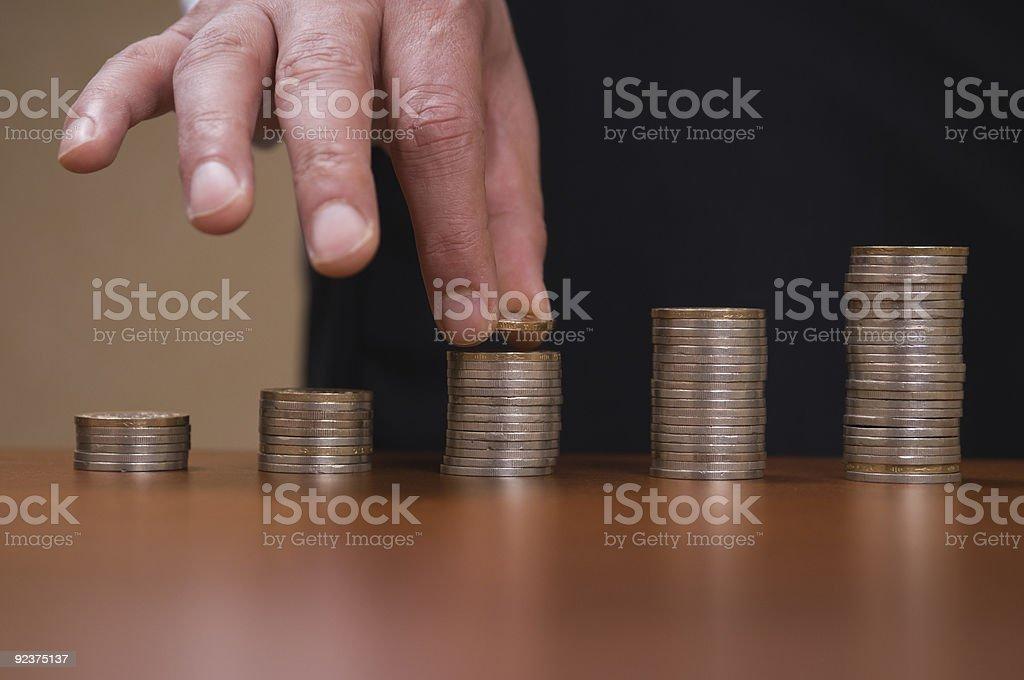 Sparangebote Lizenzfreies stock-foto