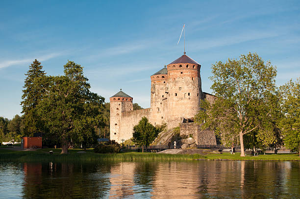 474 Savonlinna Finland Stock Photos, Pictures & Royalty-Free Images - iStock