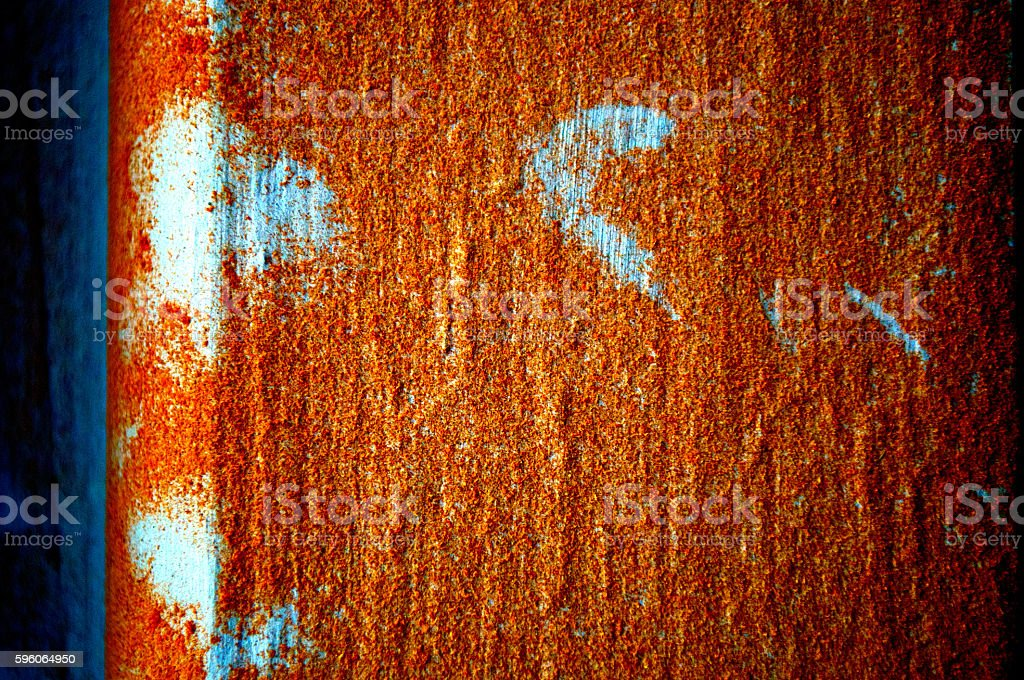 Saw Dust on Moulding royalty-free stock photo