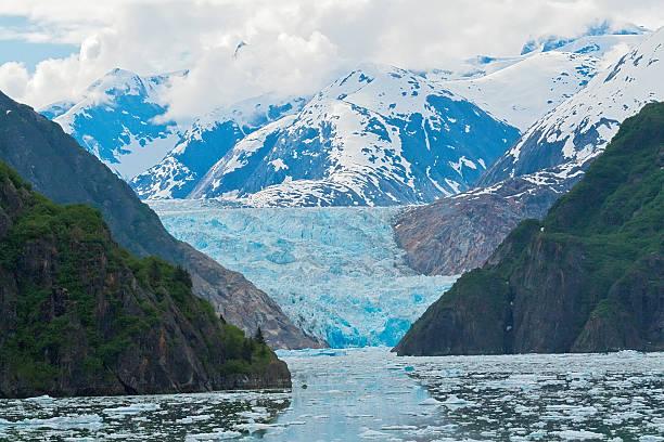 Sawyer-Gletscher – Foto