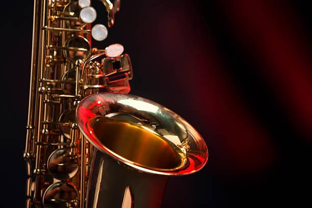 sax - altsaxophon stock-fotos und bilder