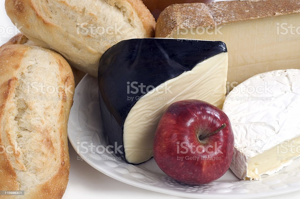 Say Cheese royalty-free stock photo