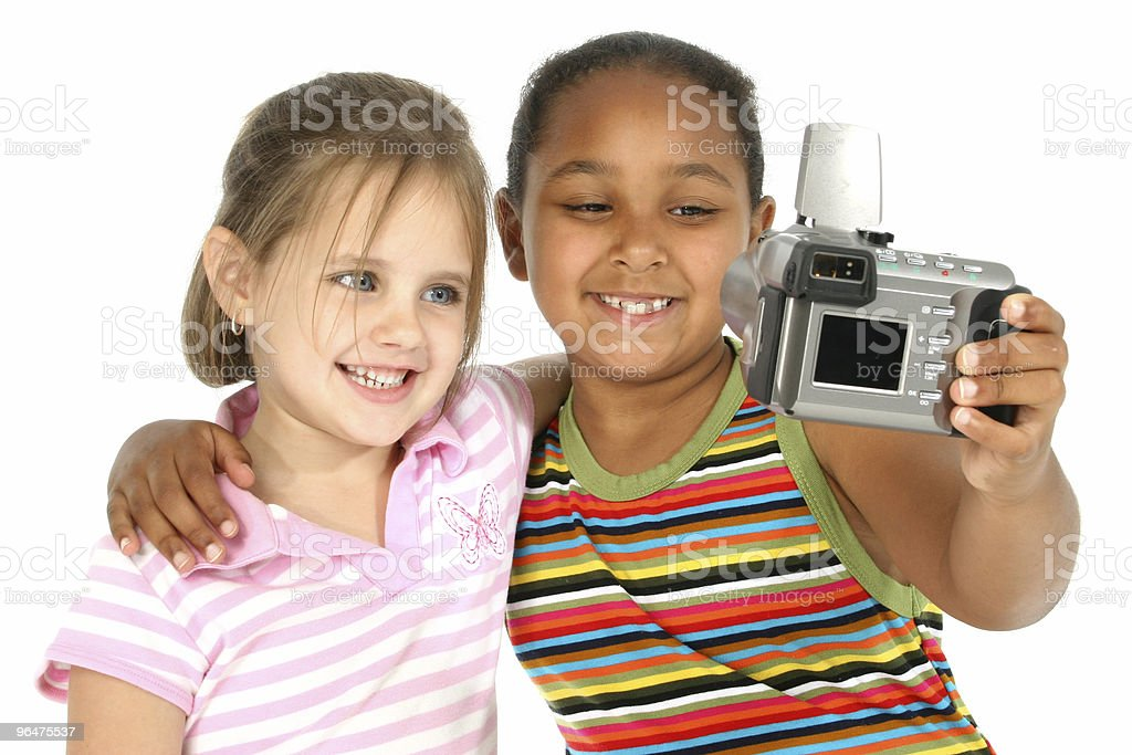 Say Cheese royalty-free stock photo