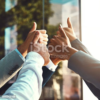888892364istockphoto Say yes to success 888343168