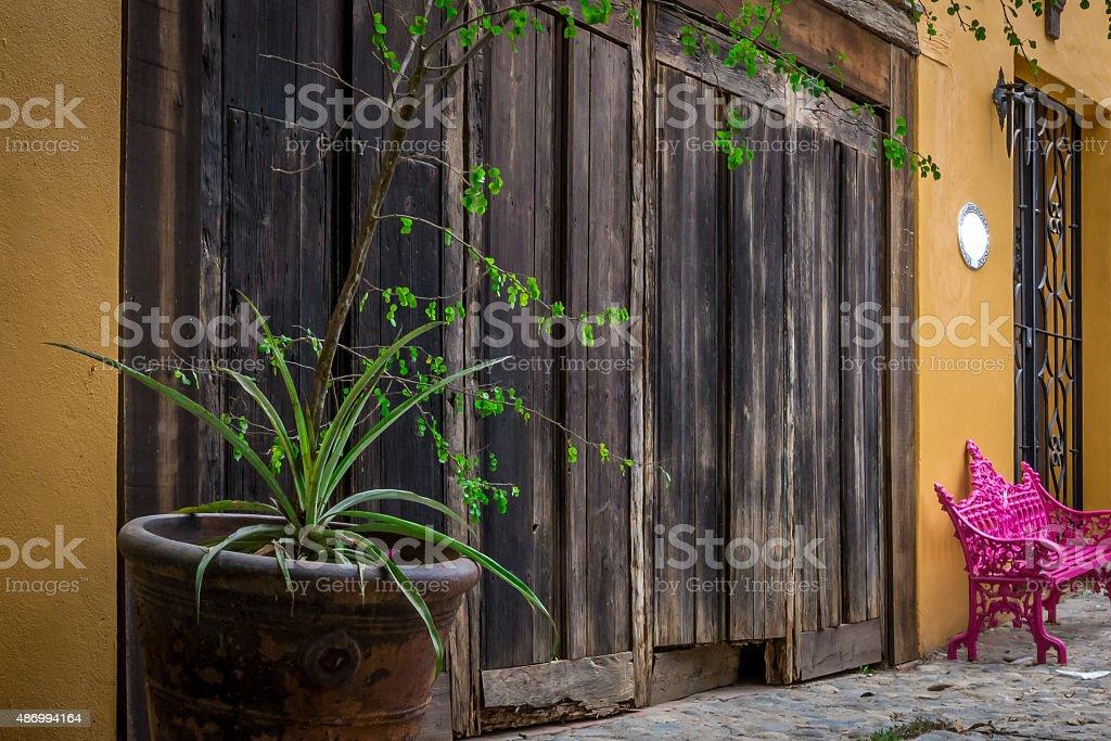 Sayulita garage – Foto