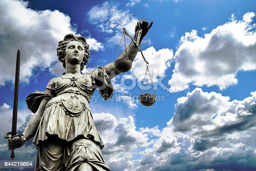 istock Scales of justice symbol 844219654