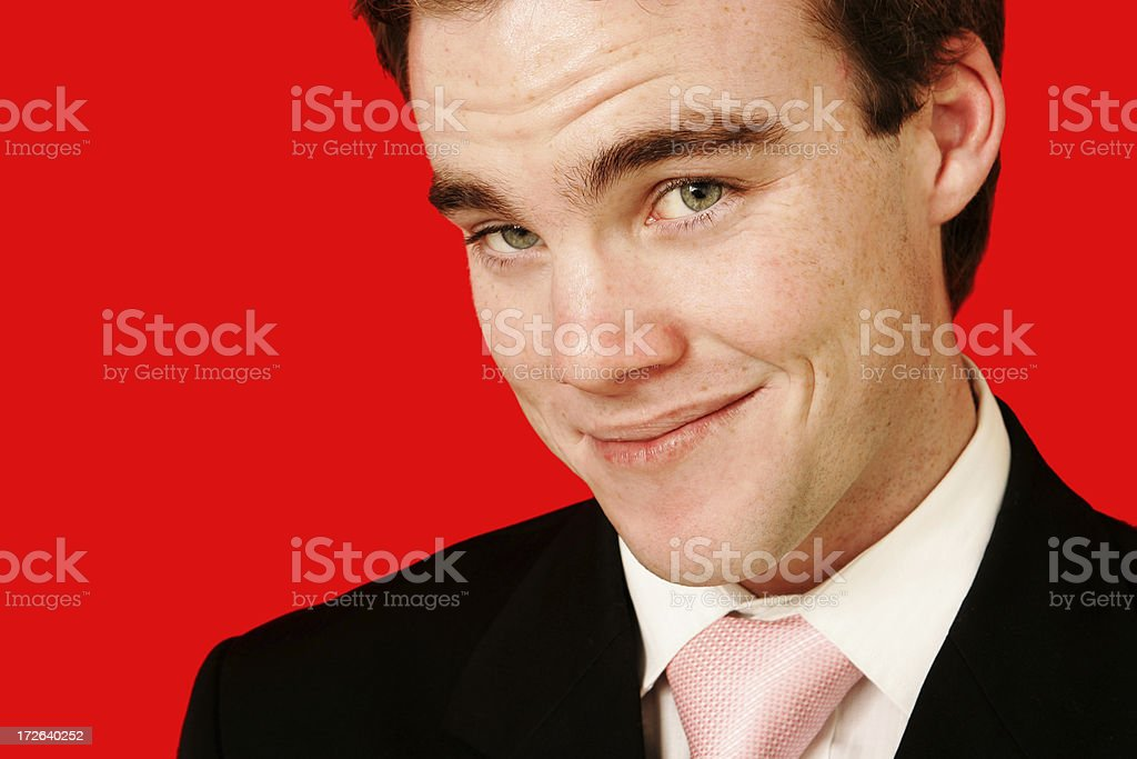 Scam stock photo