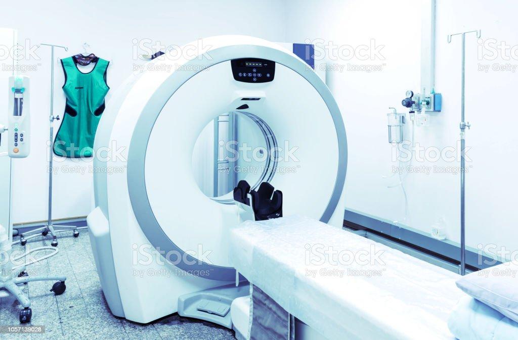 Ct スキャン医療機器病院の放射線科でスキャナー - CTスキャナーの ...