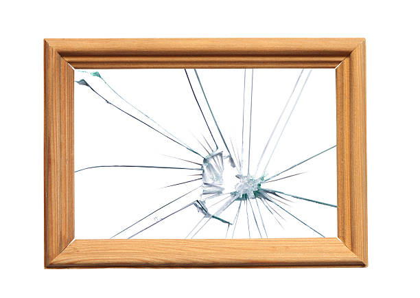 Royalty Free Broken Picture Frame Pictures, Images and Stock Photos ...