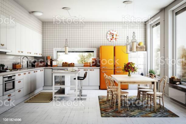 Scandinavian domestic kitchen picture id1051824596?b=1&k=6&m=1051824596&s=612x612&h=cgg9ro35stkak no43hxcapq6k2xlh gkmw kinvdcm=