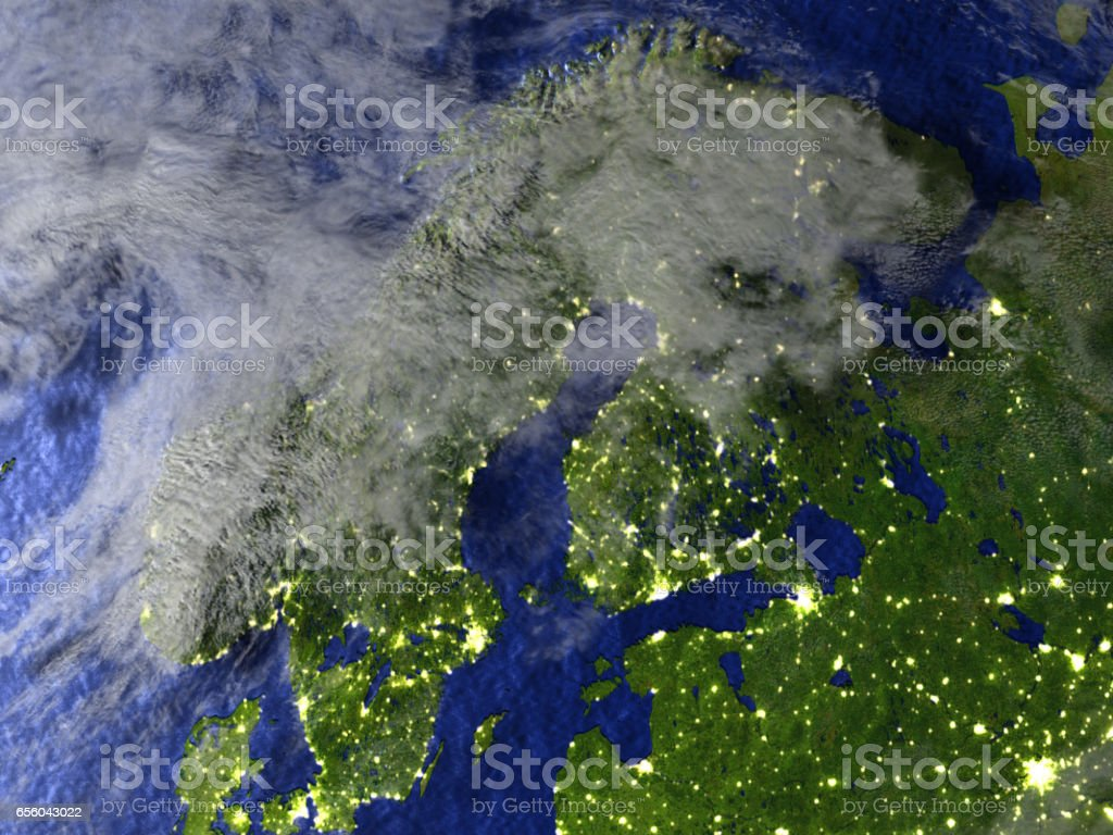 半島 スカンジナビア スカンジナビアと北欧 何が違う?