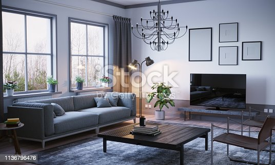 4 943 Luxury Living Room Tv Stock Photos Pictures Royalty Free Images Istock