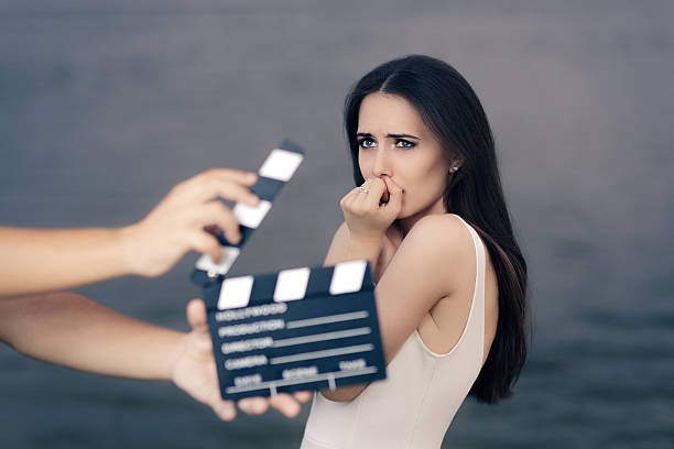 Celebrity Fake Photos Stock Photos, Pictures & Royalty