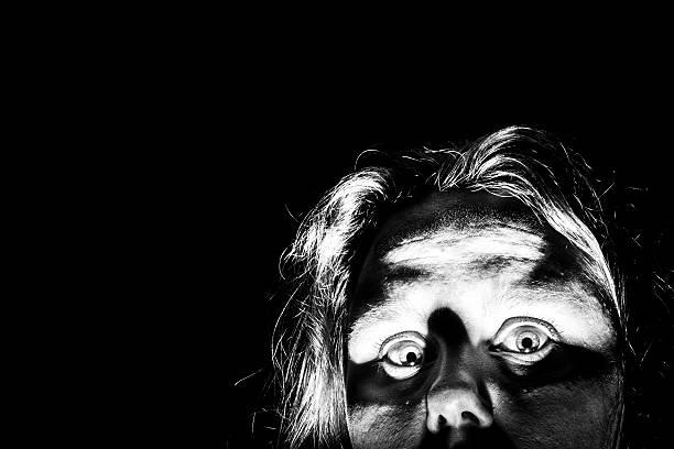 Scared woman picture id492439665?b=1&k=6&m=492439665&s=612x612&w=0&h=visq rcuuhb5yclmpgxdvejek8 jkfwc6 7t5 bke8y=