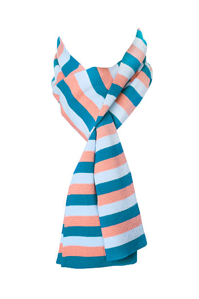 Scarf stock photo