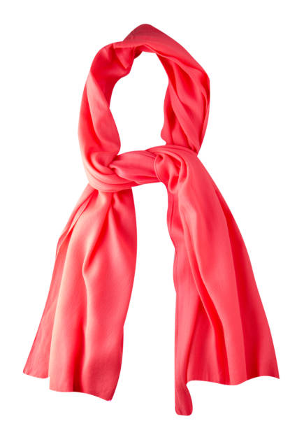 scarf summer. multicolored scarf. Scarf top view    .Red scarf scarf summer. multicolored scarf. Scarf top view.Red scarf . headscarf stock pictures, royalty-free photos & images