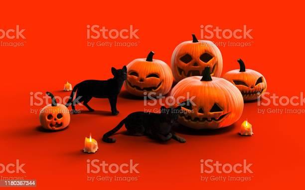 Scary jack o lantern halloween pumpkins and black cat picture id1180367344?b=1&k=6&m=1180367344&s=612x612&h=6appugvrwnwjj eoc51zj4ziewrpdn szs1hhzw7rfi=