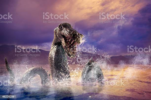 Scary loch ness monster emerging from water picture id462242061?b=1&k=6&m=462242061&s=612x612&h=vqaw f2stzjieauxxd05oxhjbaglhsly trnalus8r0=