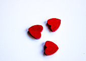 istock scattered hearts 869756750